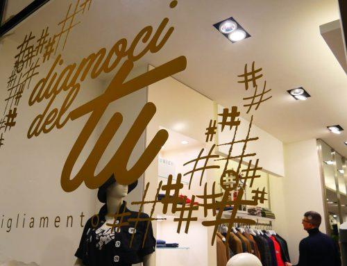 Nuova Apertura Diamoci del Tu a Viareggio – Via Antonio Fratti 200